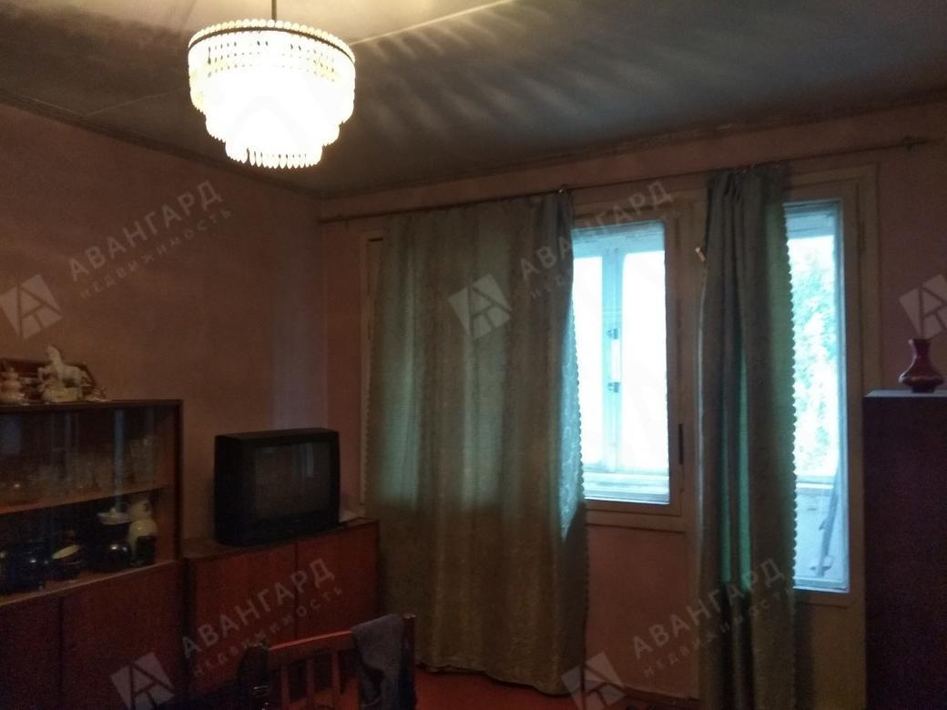 2-комнатная квартира, Брянцева ул, 12 - фото 2