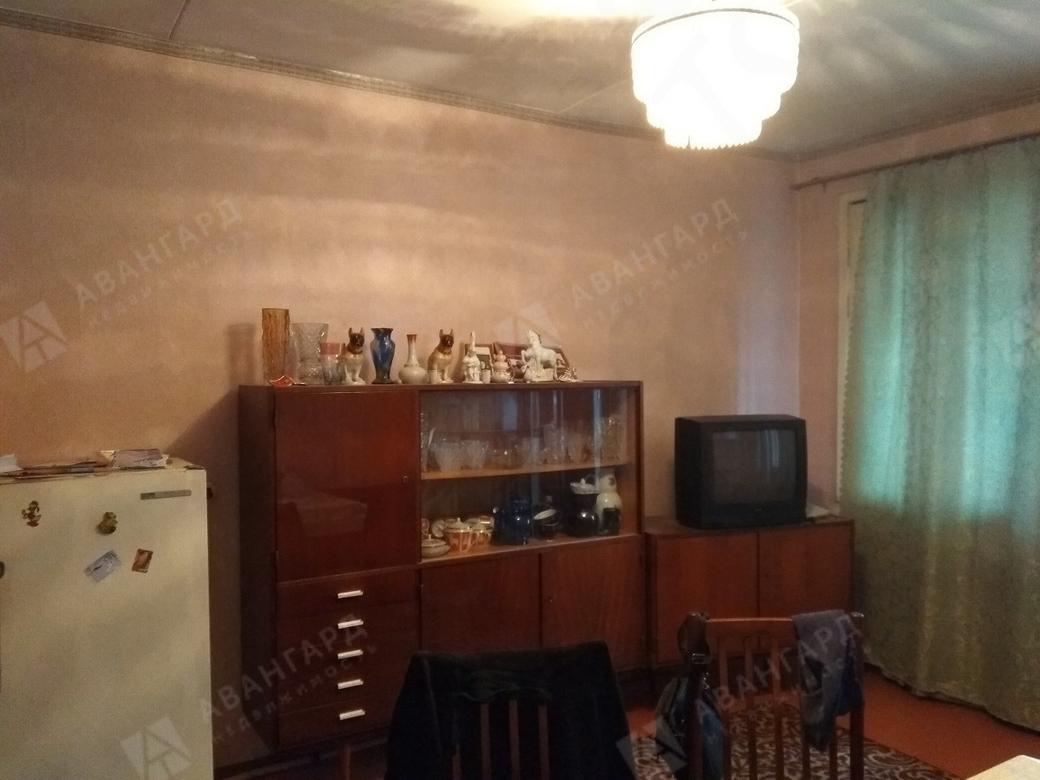 2-комнатная квартира, Брянцева ул, 12 - фото 1