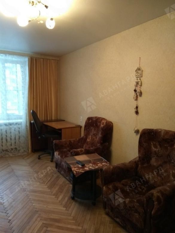3-комнатная квартира, Стойкости ул, 14 - фото 2