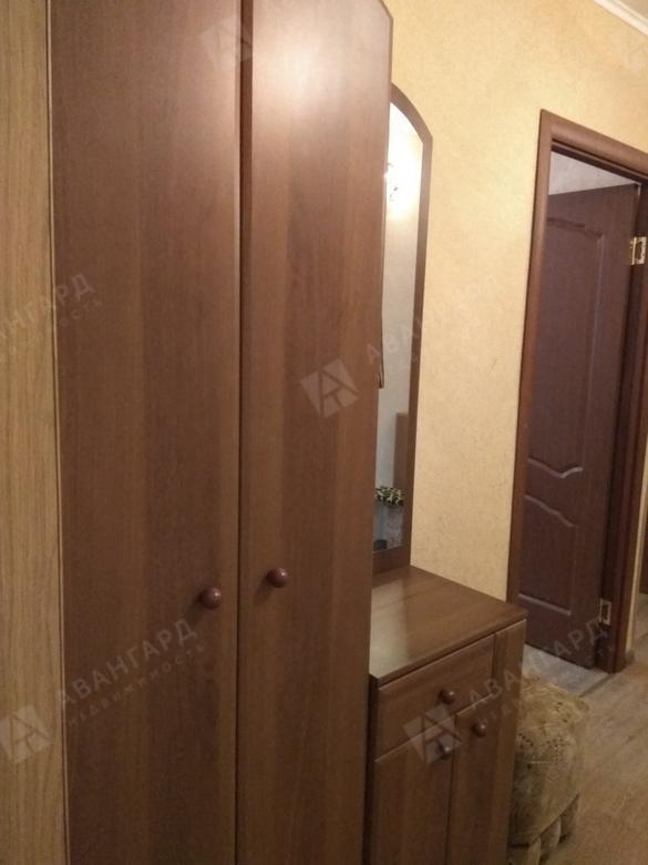 3-комнатная квартира, Стойкости ул, 14 - фото 15