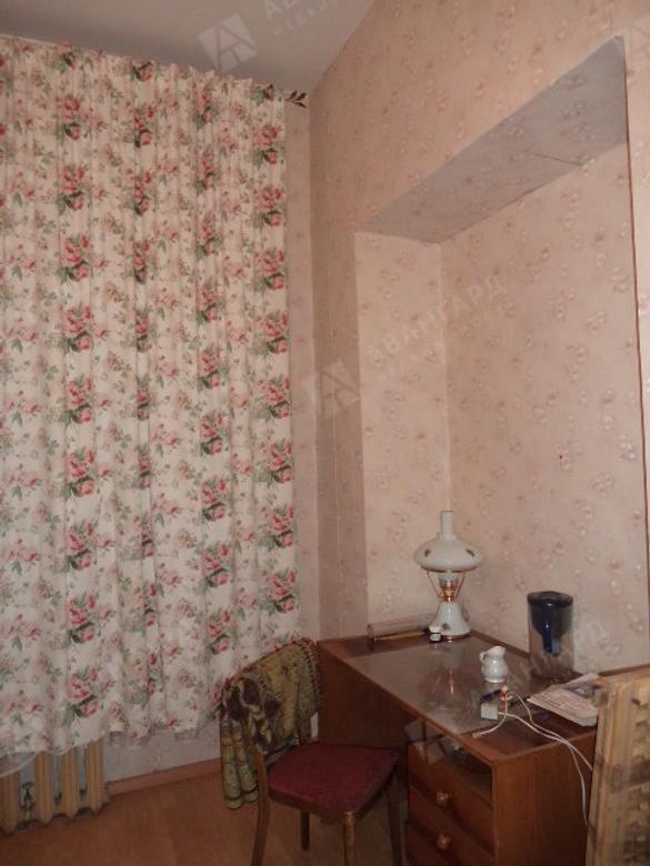 2-комнатная квартира, Большой В.О. пр-кт, 11 - фото 2