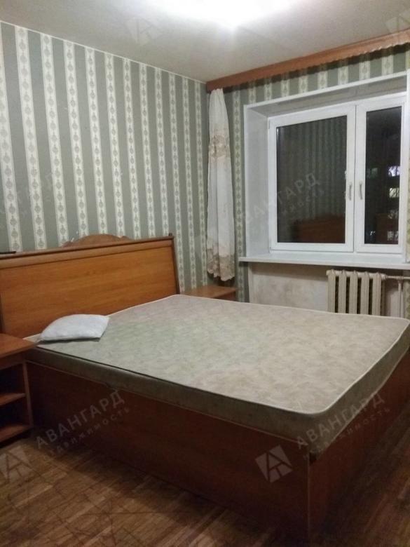 3-комнатная квартира, Светлановский пр-кт, 39 - фото 1