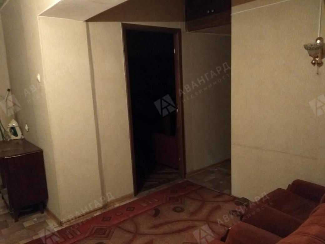 3-комнатная квартира, Светлановский пр-кт, 39 - фото 12