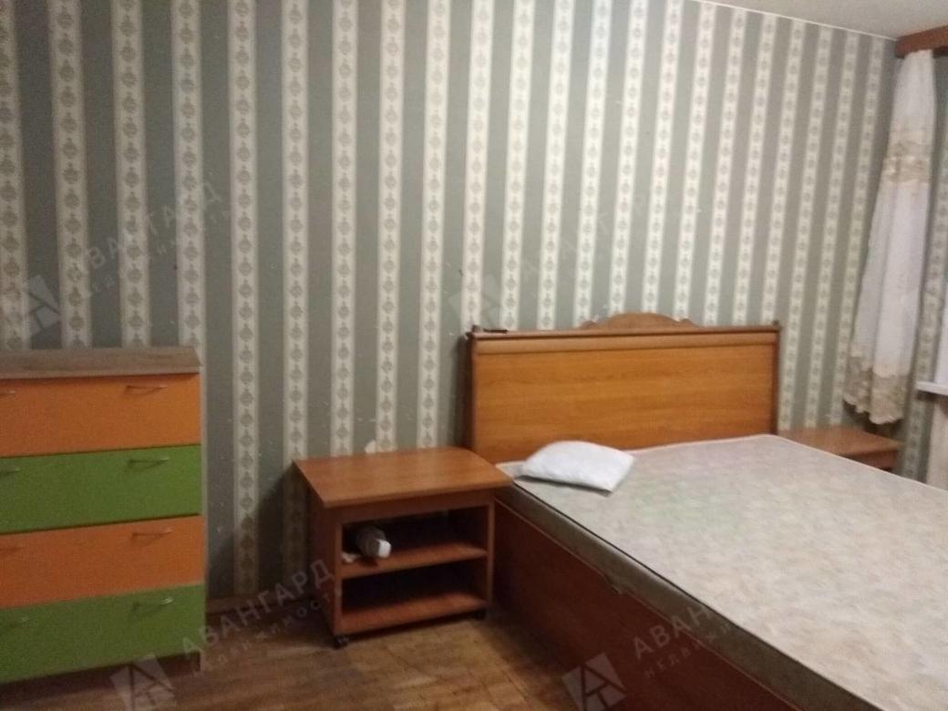 3-комнатная квартира, Светлановский пр-кт, 39 - фото 2