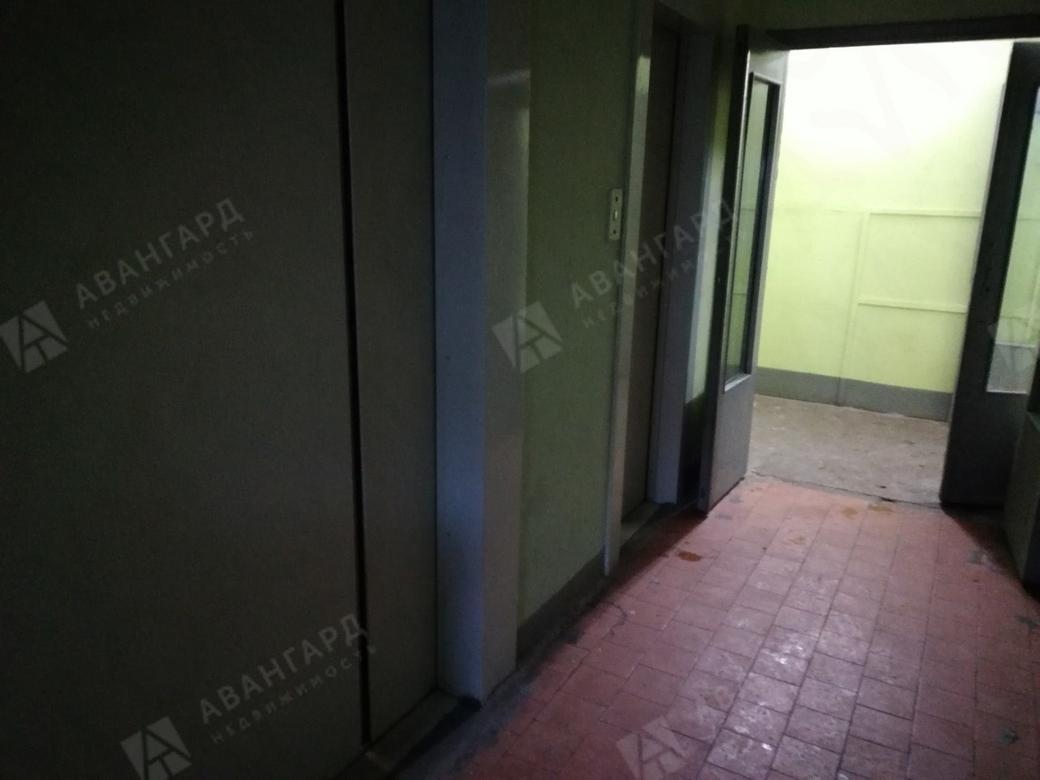 1-комнатная квартира, Композиторов ул, 11к1 - фото 8