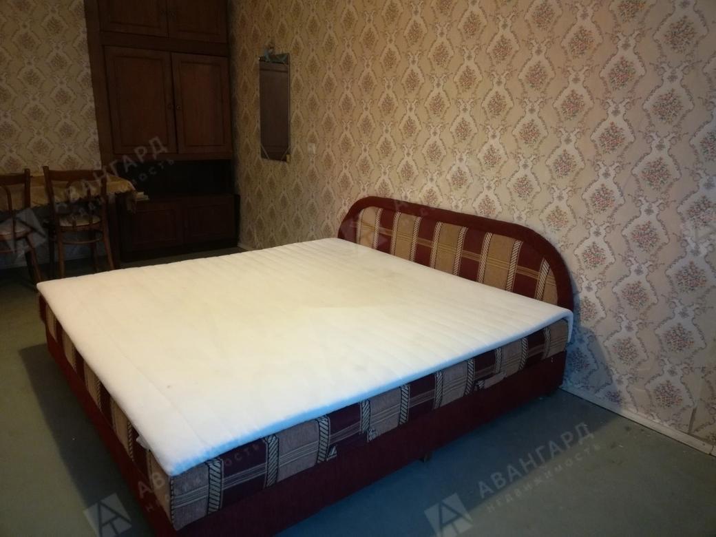 1-комнатная квартира, Композиторов ул, 11к1 - фото 2
