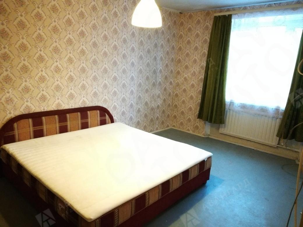 1-комнатная квартира, Композиторов ул, 11к1 - фото 1