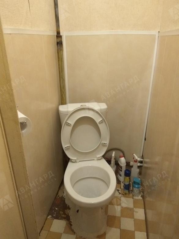 2-комнатная квартира, Гданьская ул, 10 - фото 7