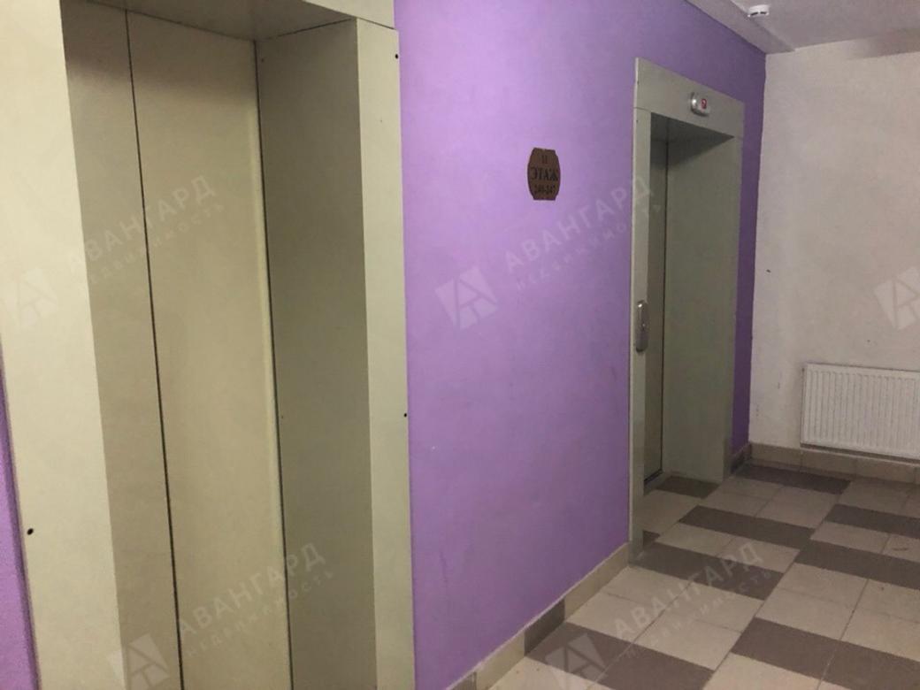 1-комнатная квартира, Новая ул, 11 к.3 - фото 10