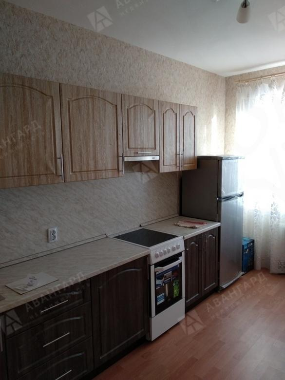 1-комнатная квартира, Школьная ул, 10 - фото 1