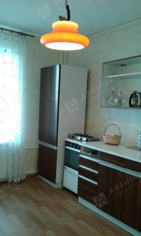 1-комнатная квартира, Фёдора Абрамова ул, 16к1 - фото 2