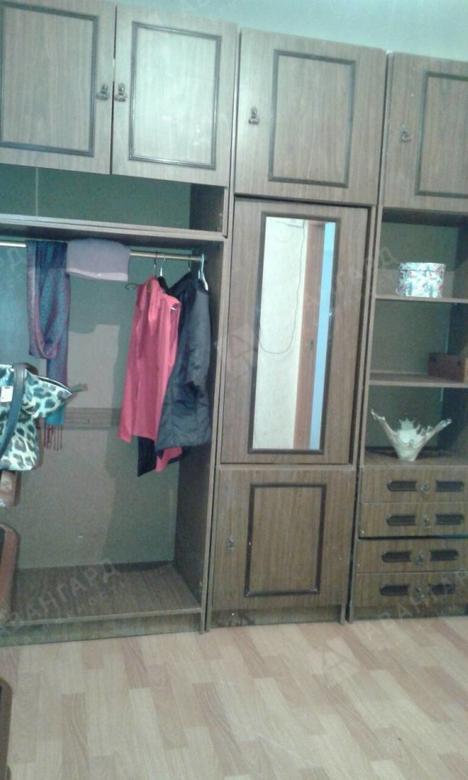 1-комнатная квартира, Фёдора Абрамова ул, 16к1 - фото 6