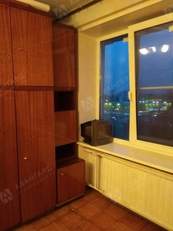 1-комнатная квартира, Замшина ул, 25к2 - фото 2