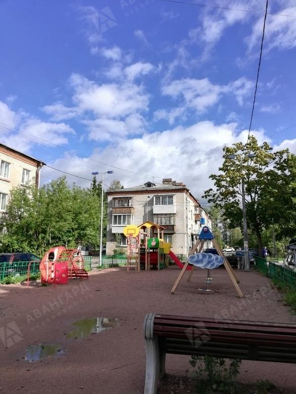 1-комнатная квартира, Первого Мая ул, 93 - фото 2