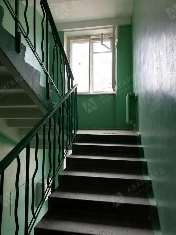 1-комнатная квартира, Первого Мая ул, 93 - фото 1