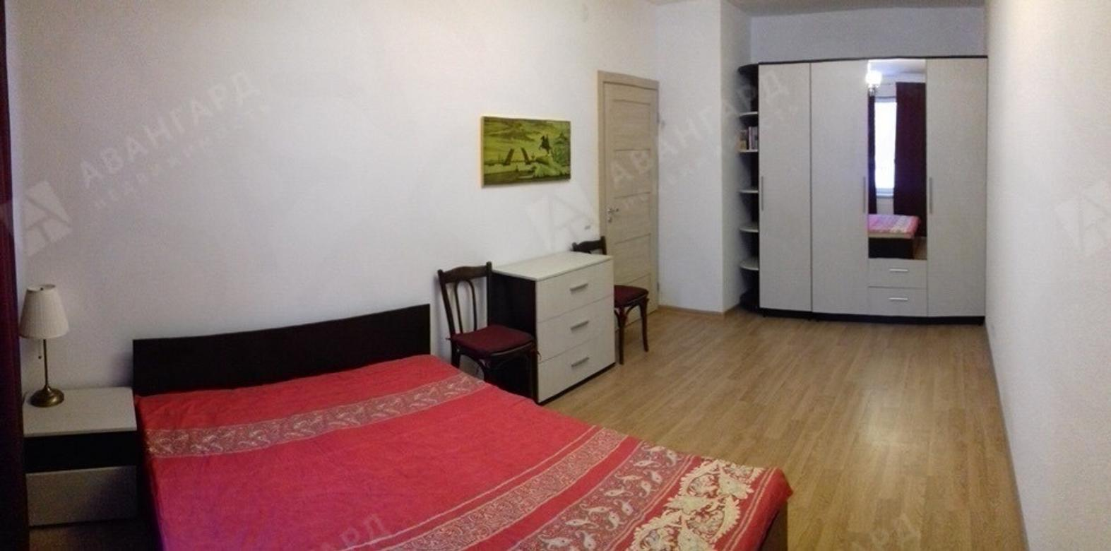 1-комнатная квартира, Воронцовский б-р, 4 - фото 1