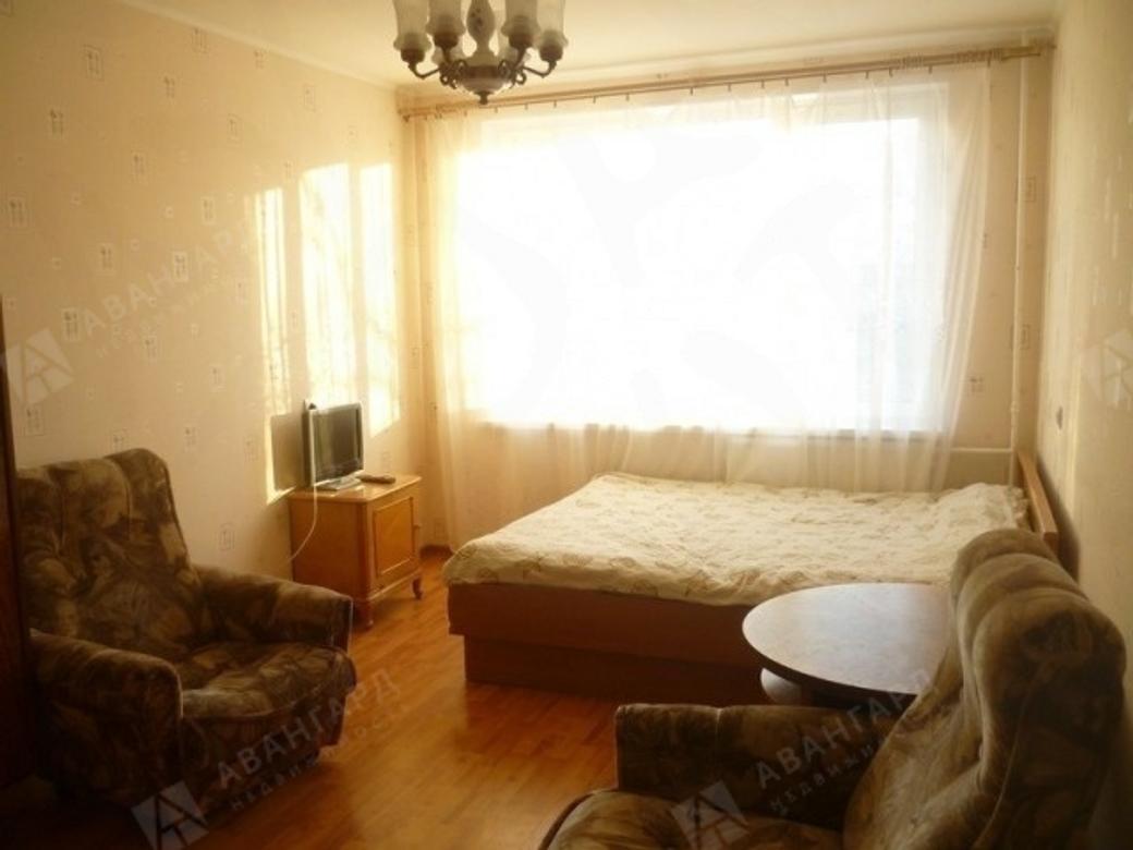 2-комнатная квартира, Кондратьевский пр-кт, 52 - фото 1