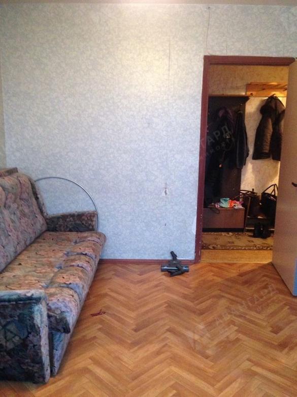2-комнатная квартира, Демьяна Бедного ул, 2к1 - фото 2