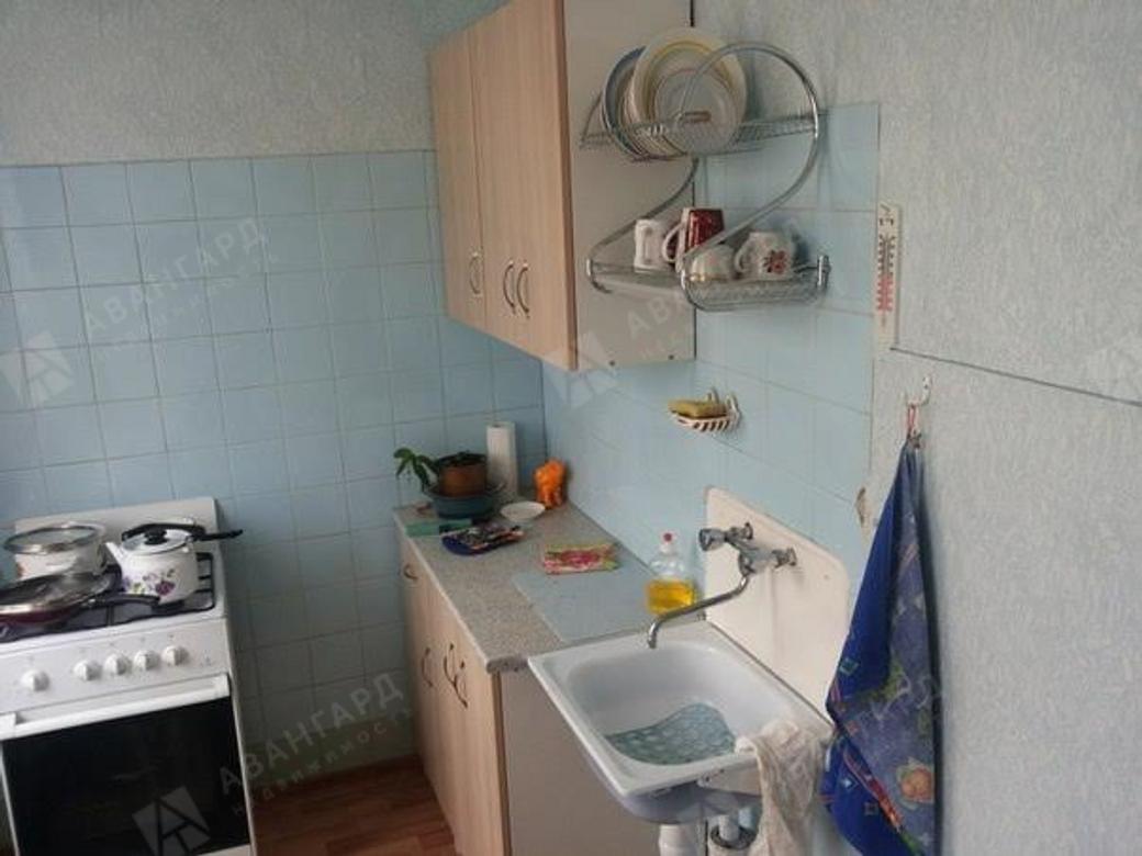 2-комнатная квартира, Богатырский пр-кт, 3Ак1 - фото 1