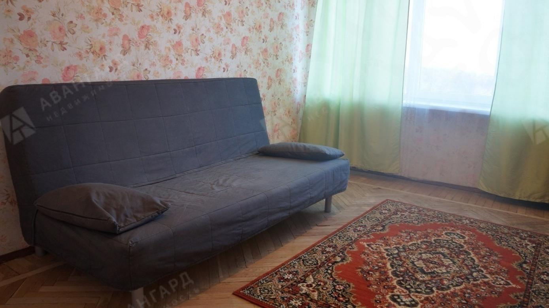 2-комнатная квартира, Болотная ул, 17 - фото 1
