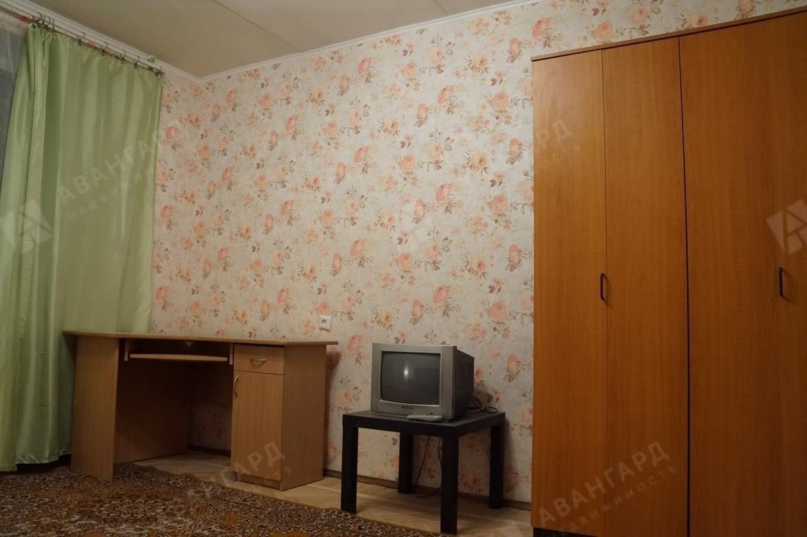 2-комнатная квартира, Болотная ул, 17 - фото 2