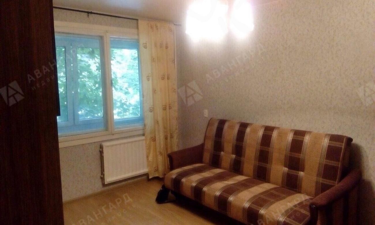 2-комнатная квартира, Партизана Германа ул, 43А - фото 1