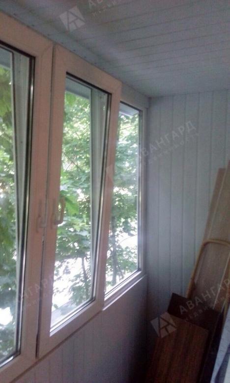 2-комнатная квартира, Партизана Германа ул, 43А - фото 12