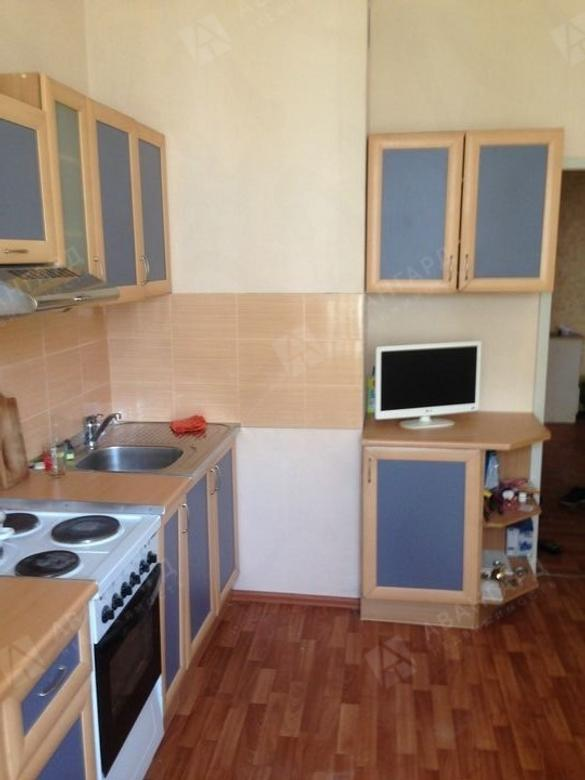 2-комнатная квартира, Первомайская ул, 19к1 - фото 2