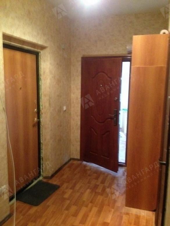 2-комнатная квартира, Первомайская ул, 19к1 - фото 10