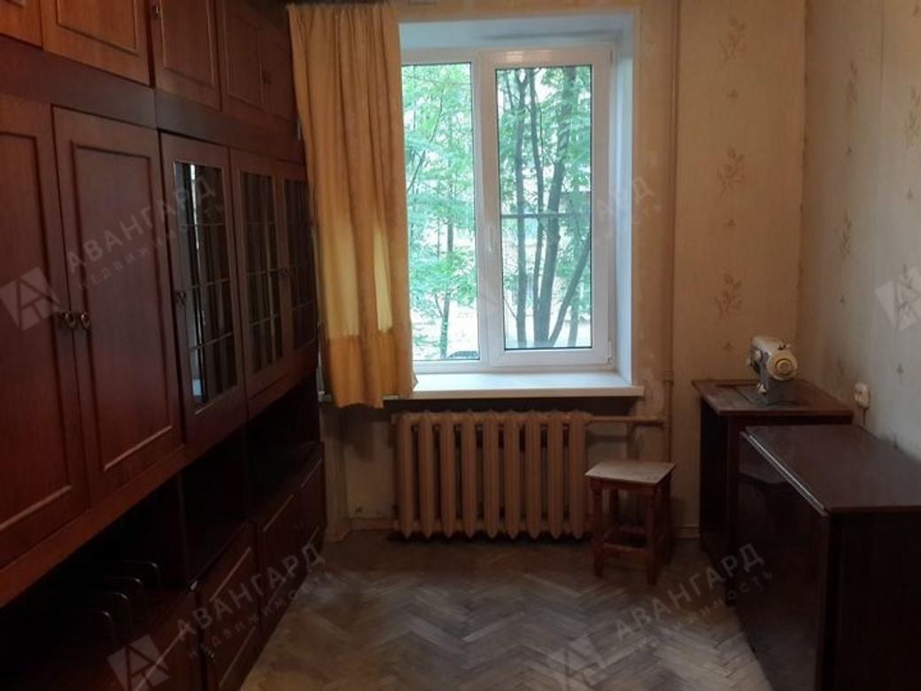 2-комнатная квартира, Крюкова ул, 23 - фото 2