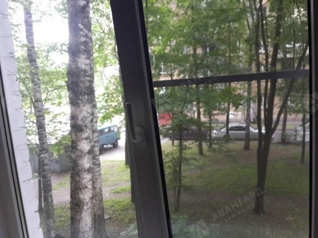 2-комнатная квартира, Крюкова ул, 23 - фото 12
