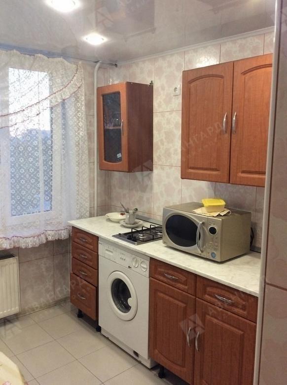 2-комнатная квартира, Луначарского пр-кт, 94Ак1 - фото 1