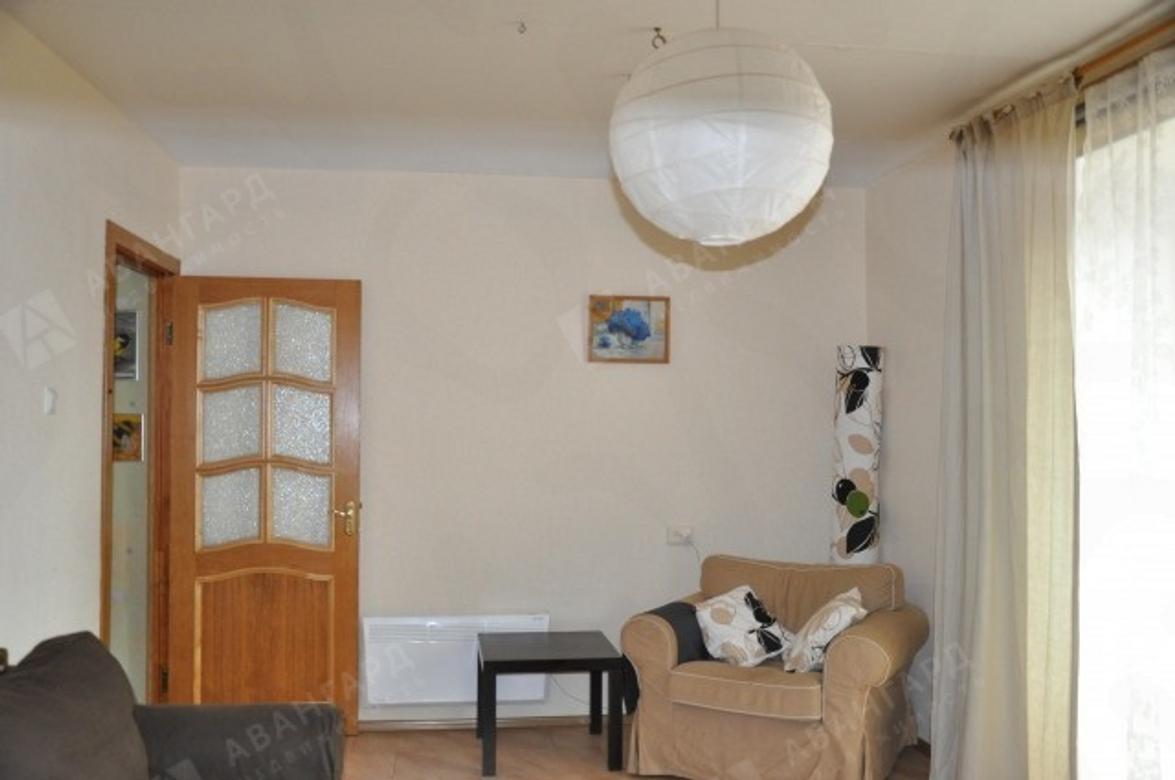 2-комнатная квартира, Маршала Жукова пр-кт, 70к1 - фото 2