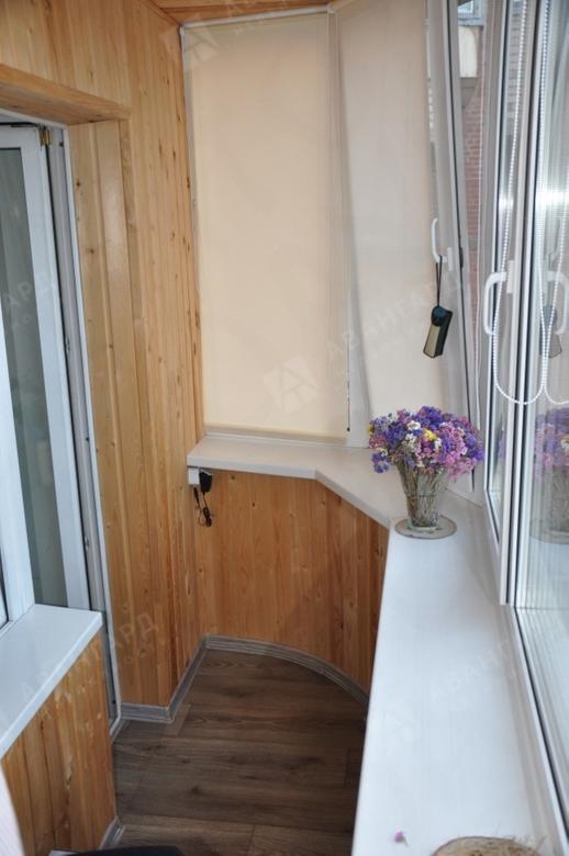 2-комнатная квартира, Маршала Жукова пр-кт, 70к1 - фото 9
