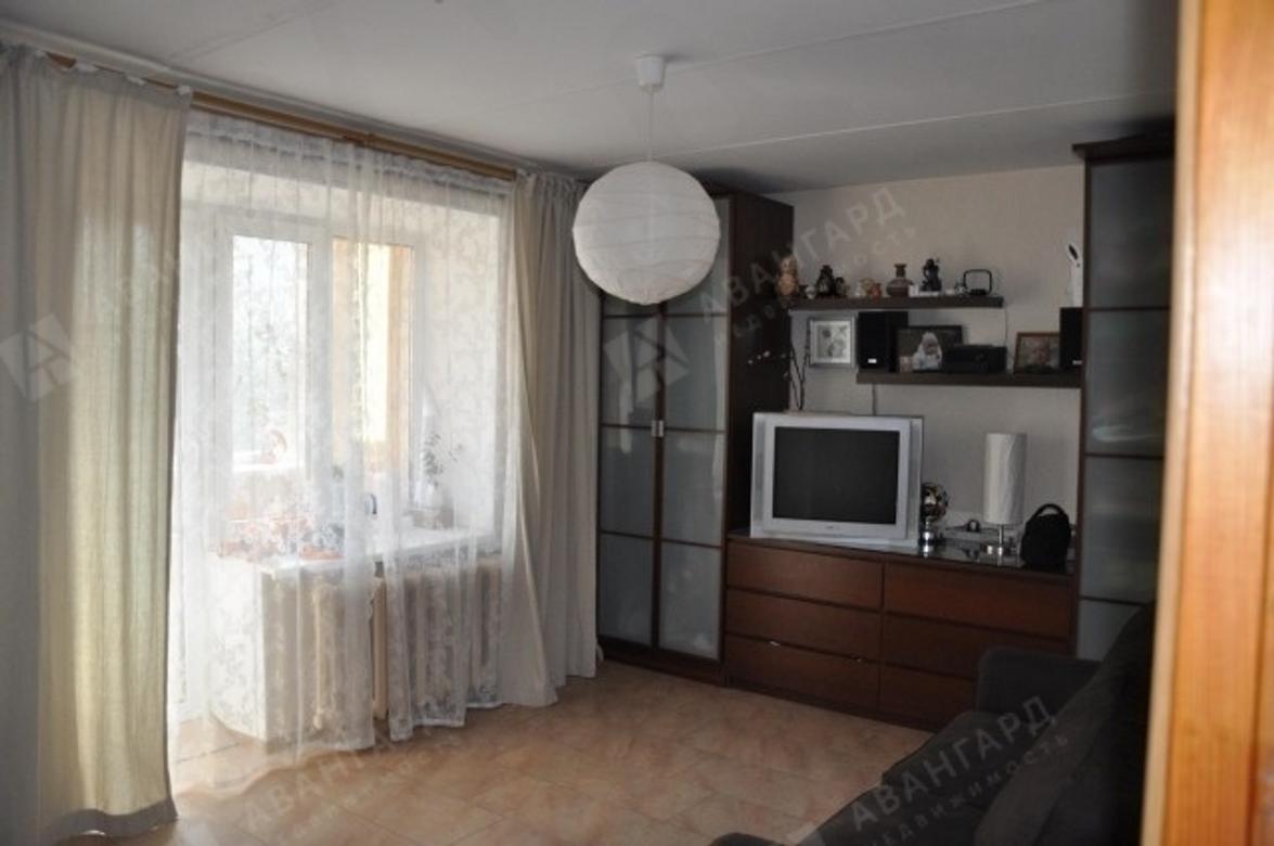 2-комнатная квартира, Маршала Жукова пр-кт, 70к1 - фото 1