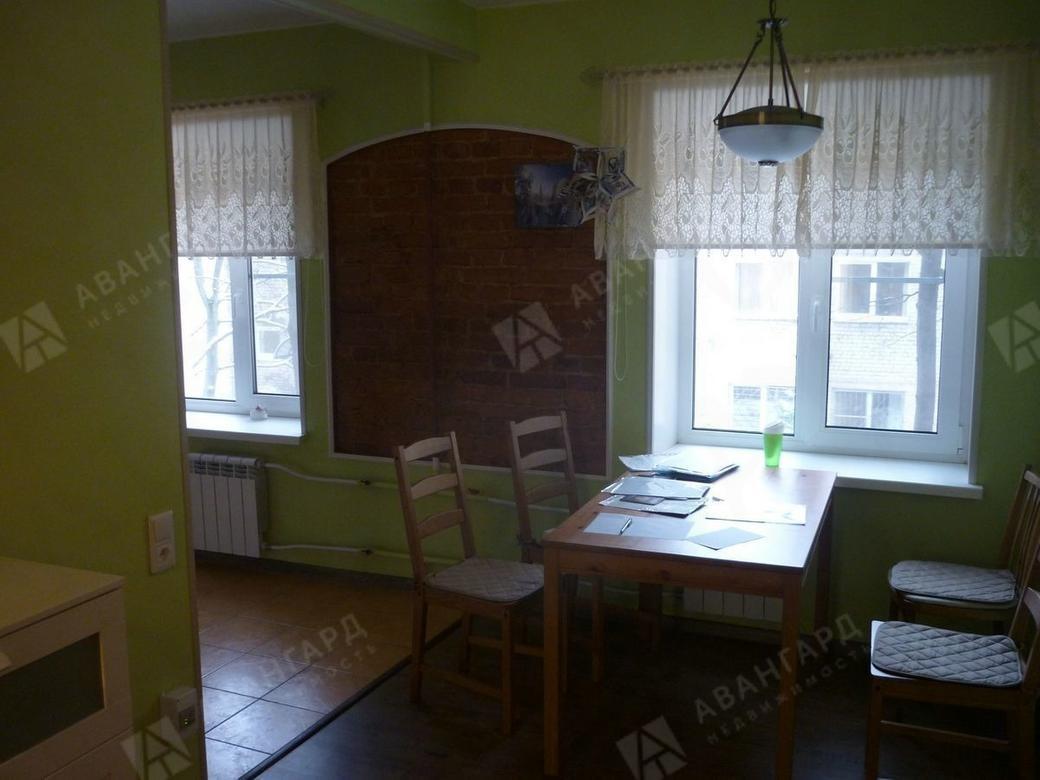 2-комнатная квартира, Чайковского ул, 41 - фото 2