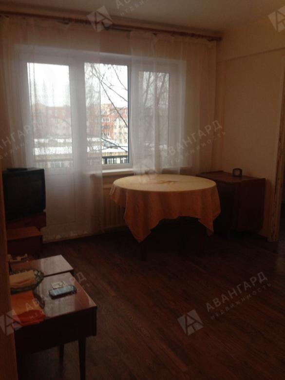 2-комнатная квартира, Революции ш, 33к3 - фото 1