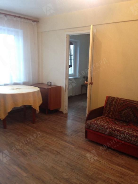 2-комнатная квартира, Революции ш, 33к3 - фото 2