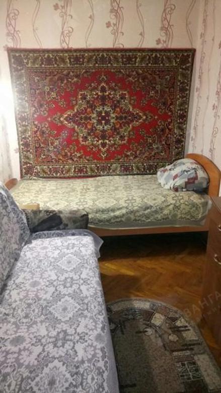 2-комнатная квартира, Шелгунова ул, 35 - фото 2