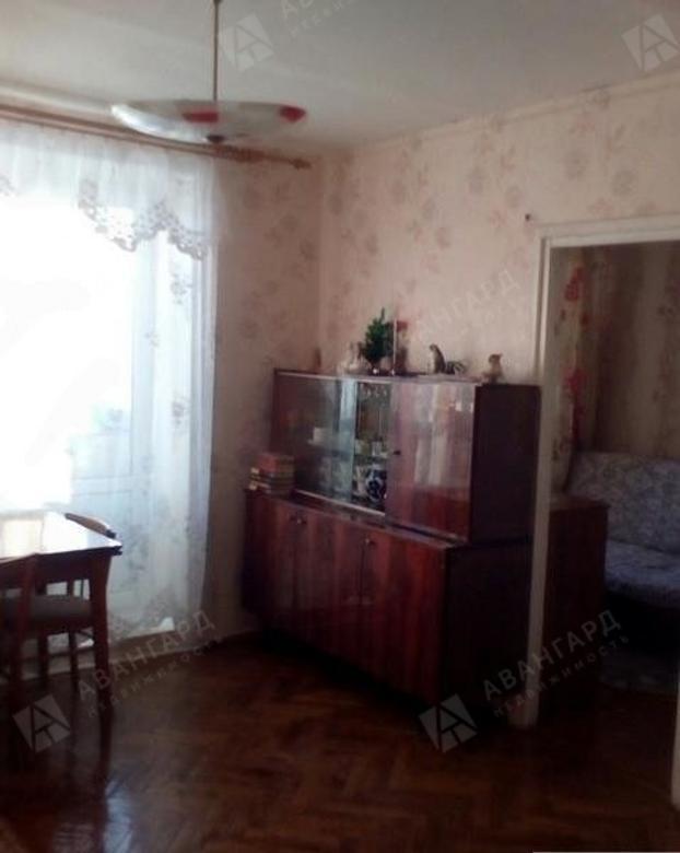 2-комнатная квартира, Шелгунова ул, 35 - фото 1
