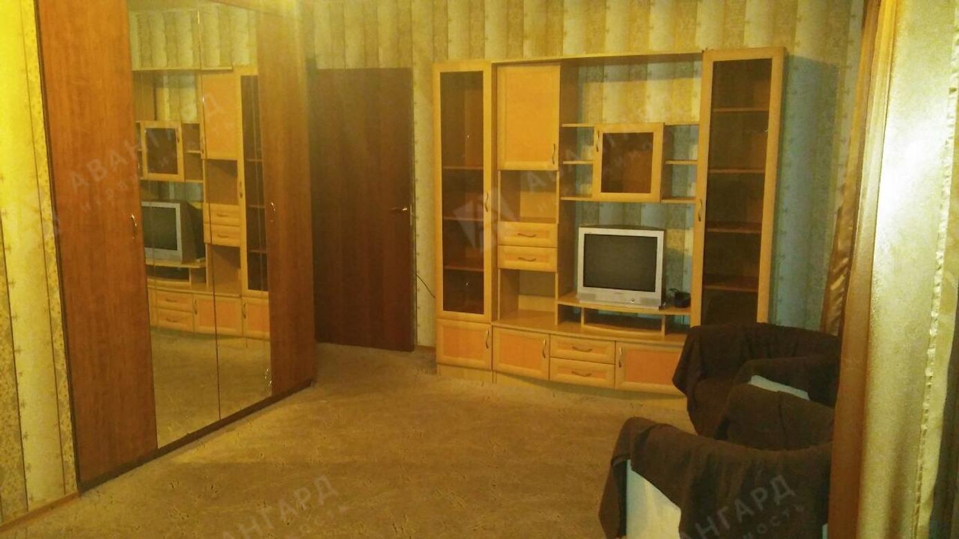 2-комнатная квартира, Центральная ул, 20 - фото 1
