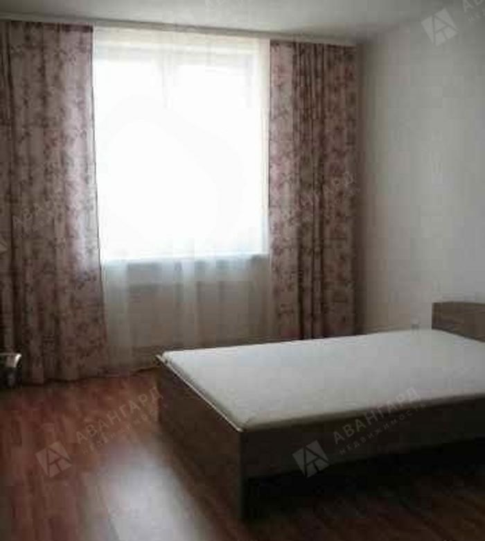 2-комнатная квартира, Ольги Берггольц ул, 17 - фото 1
