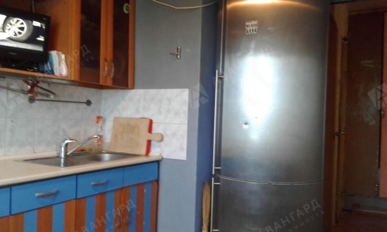 2-комнатная квартира, Крыленко ул, 31 - фото 2