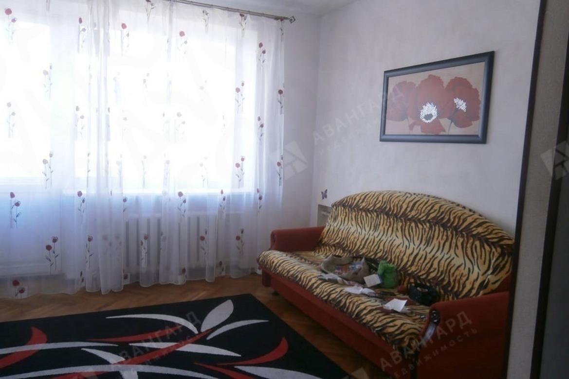 2-комнатная квартира, Шотмана ул, 12к1 - фото 1
