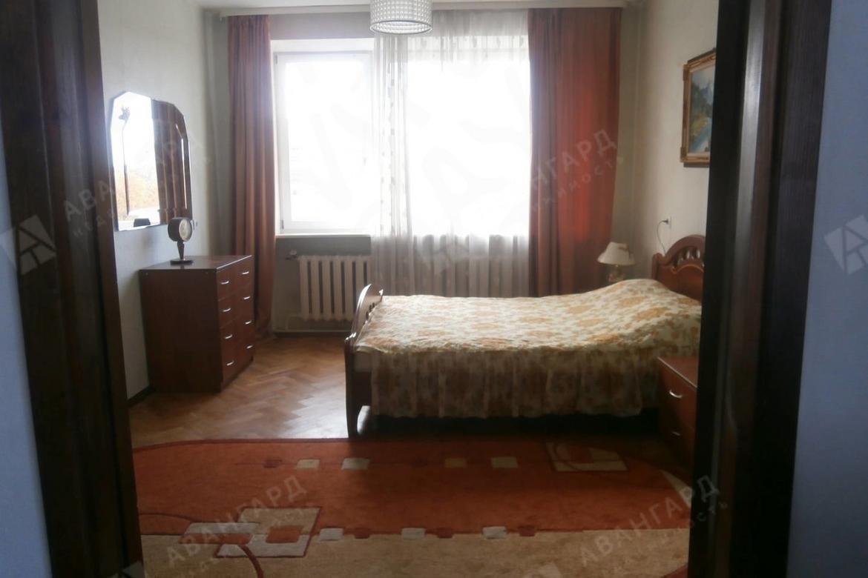2-комнатная квартира, Шотмана ул, 12к1 - фото 2