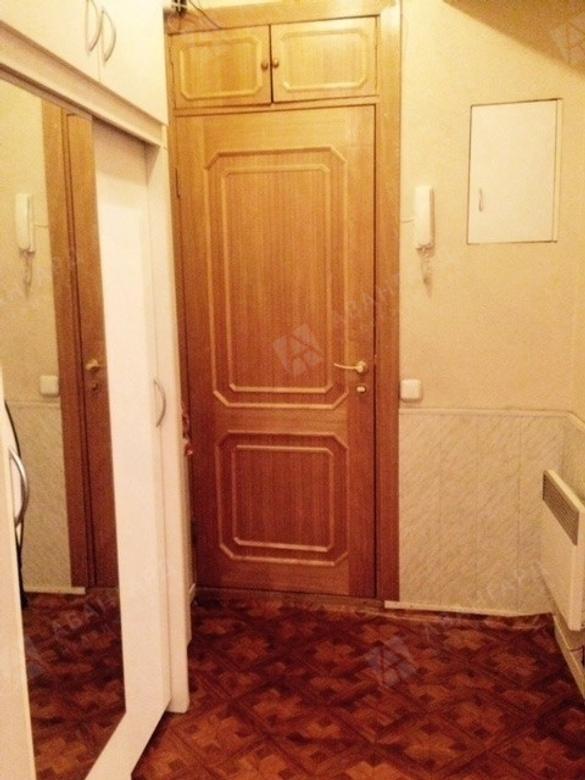 2-комнатная квартира, 3-я Советская ул, 6 - фото 8