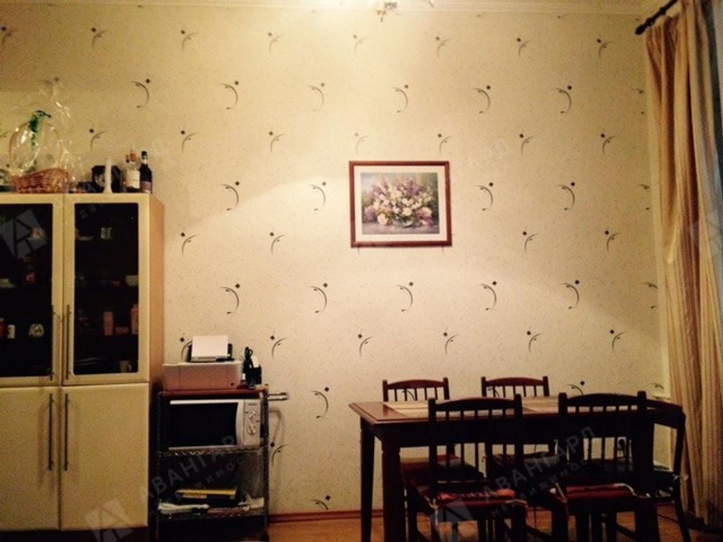 2-комнатная квартира, 3-я Советская ул, 6 - фото 2