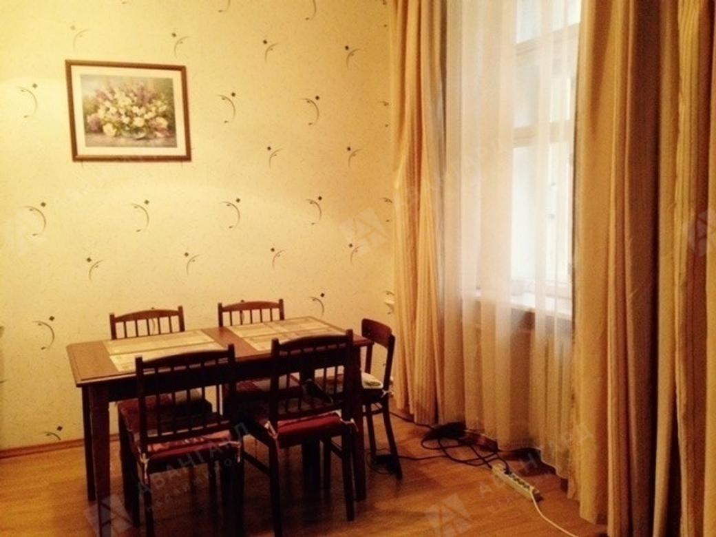 2-комнатная квартира, 3-я Советская ул, 6 - фото 1