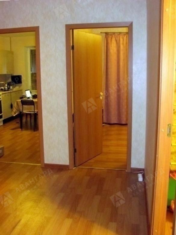 2-комнатная квартира, Фёдора Абрамова ул, 18к1 - фото 4
