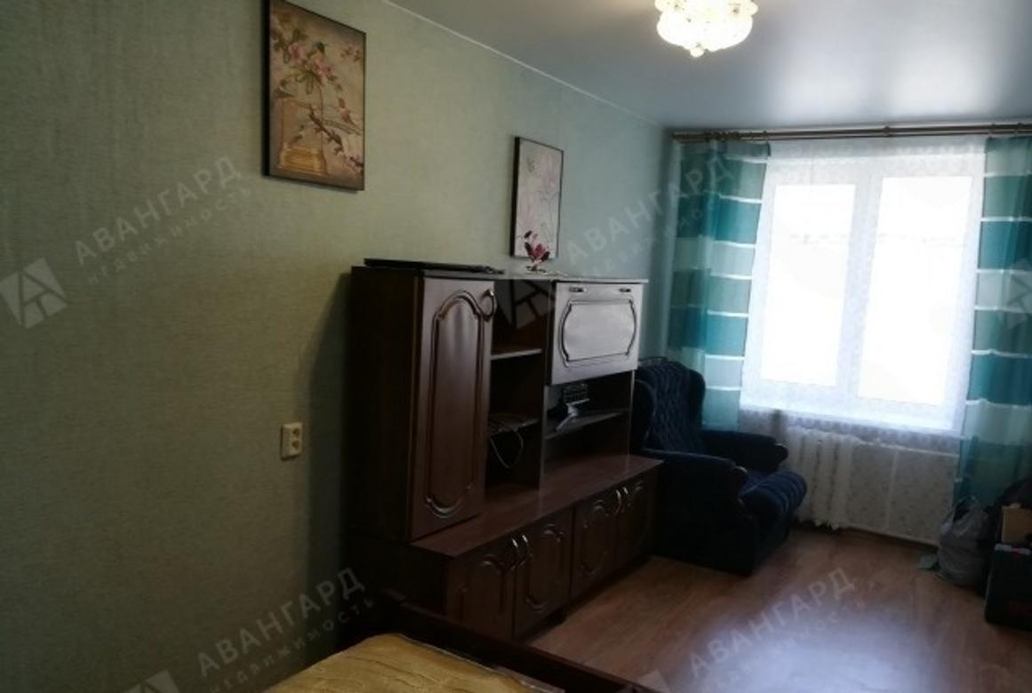 2-комнатная квартира, Железноводская ул, 25 - фото 2